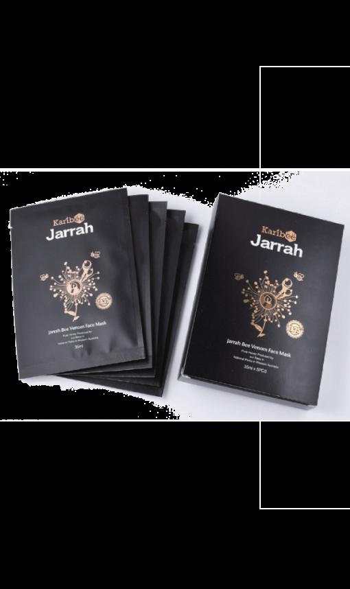 Jarrah TA35+ Bee Venom Mask