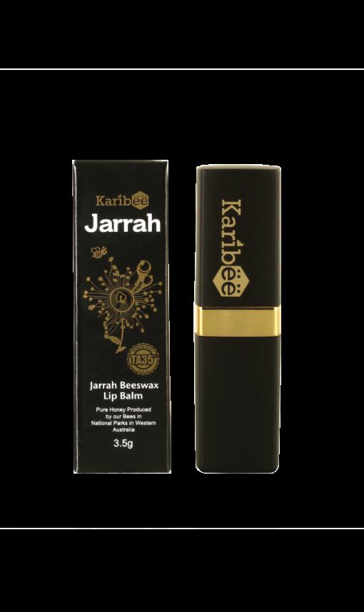 Jarrah TA35+ Beeswax Lip Balm