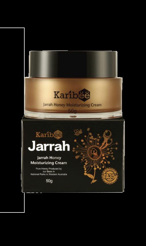 Jarrah TA35+ Moisturizing Cream