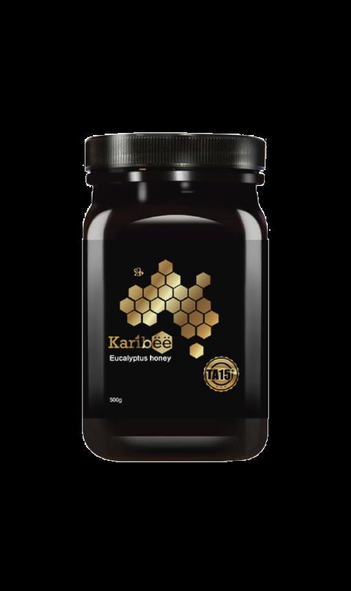 Eucalyptus Honey 15+ 500g