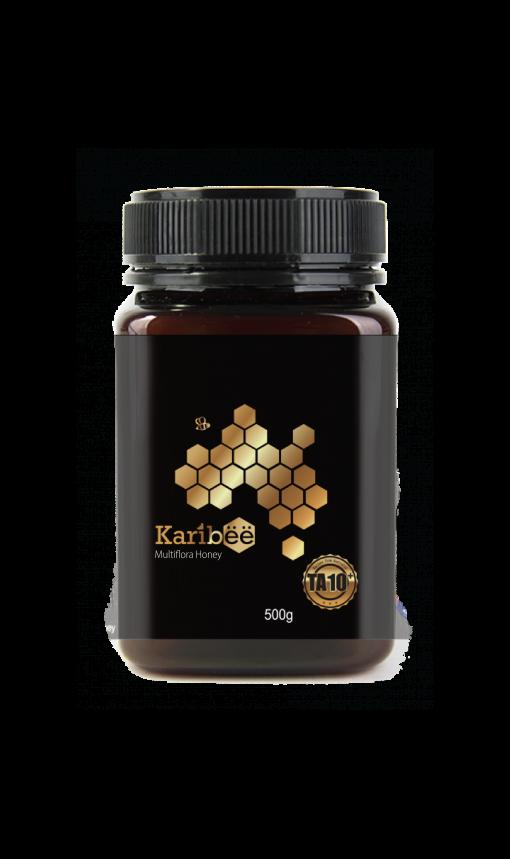 Multiflora Honey 10+ 500g