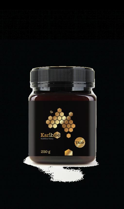 Multiflora Honey 10+ 250g